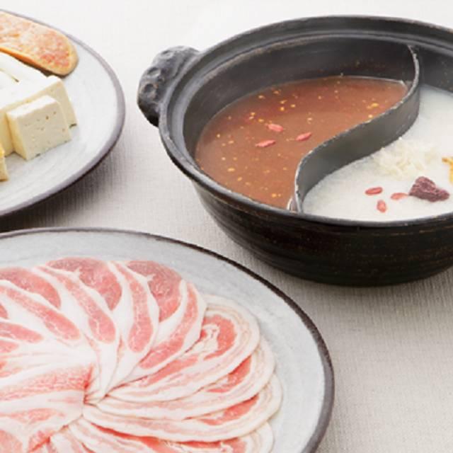 豚肉創作料理 やまと 横浜ランドマーク店, 横浜市西区, 神奈川県
