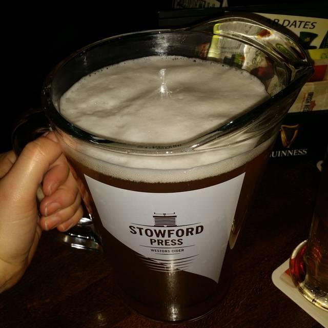 Biddy Early's Irish Pub, Stuttgart, BW
