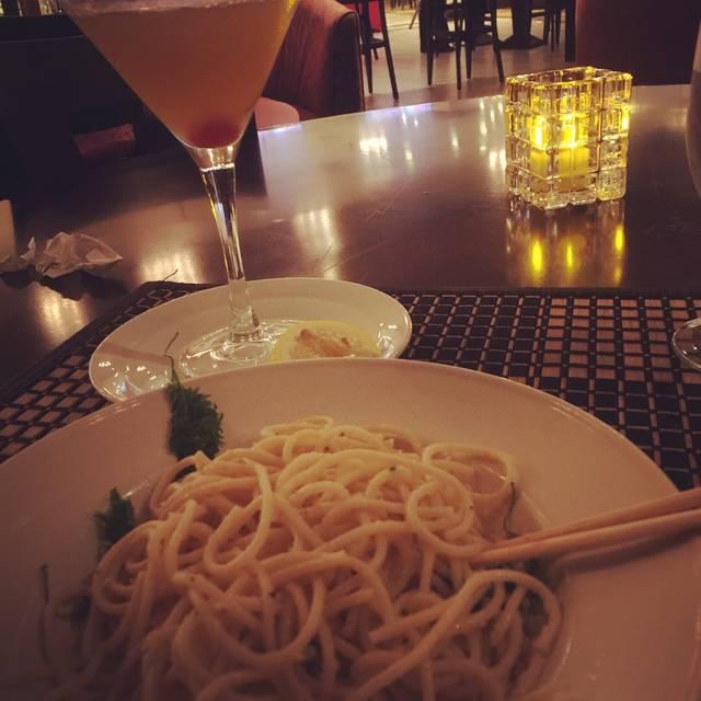 Wisp Restaurant - Honolulu, HI | OpenTable