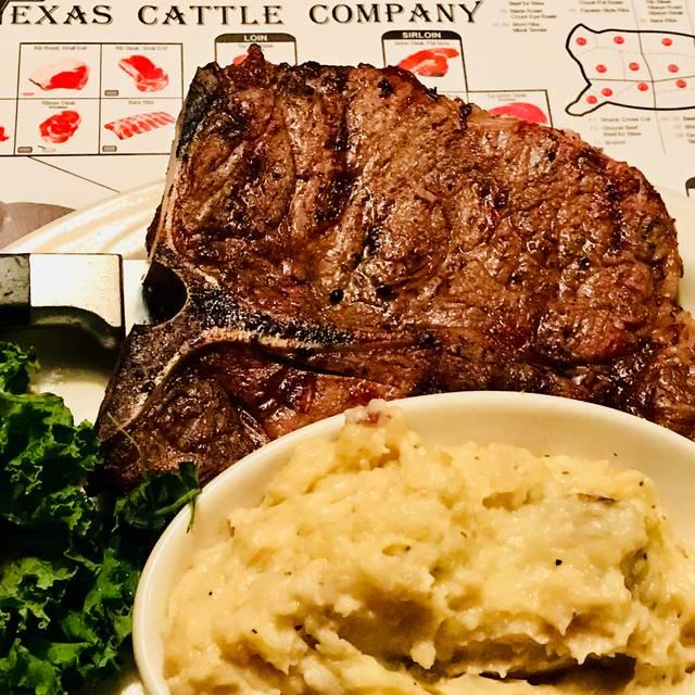 Texas Cattle Company - St Petersburg, FL, St. Petersburg, FL