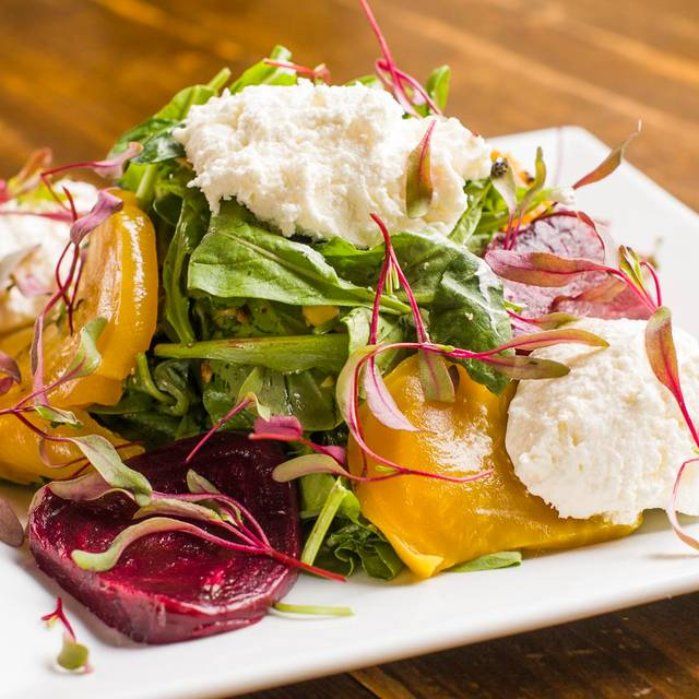 Beet Salad - The Marshal, New York, NY