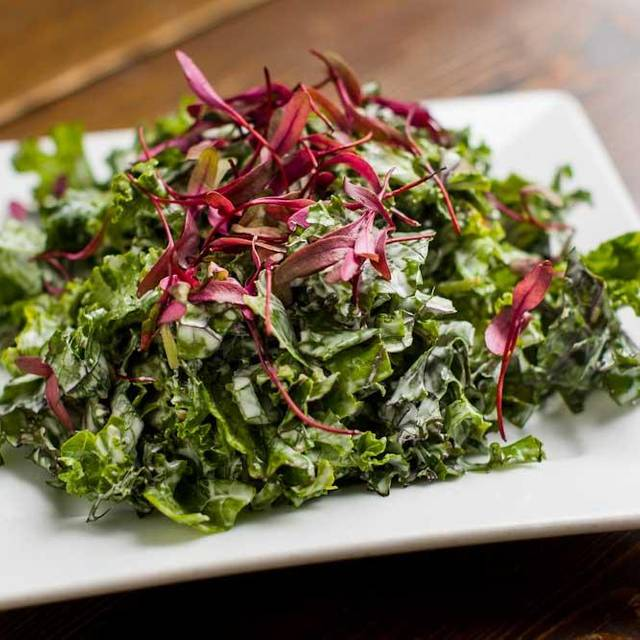 Kale Salad - The Marshal, New York, NY