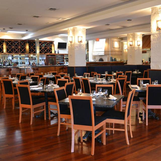 Ammos Authentic Greek Cuisine, Virginia Beach, VA