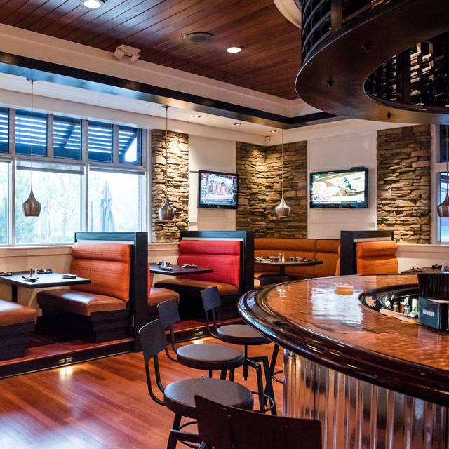 Dean's Kitchen + Bar (formally Dean's Seafood Grill & Bar), Cary, NC