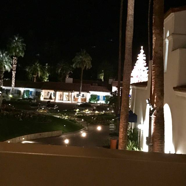 Adobe Grill, La Quinta, CA