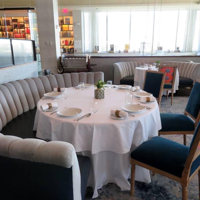 La table ch teau restaurant houston tx opentable - La table marseillaise chateau gombert ...