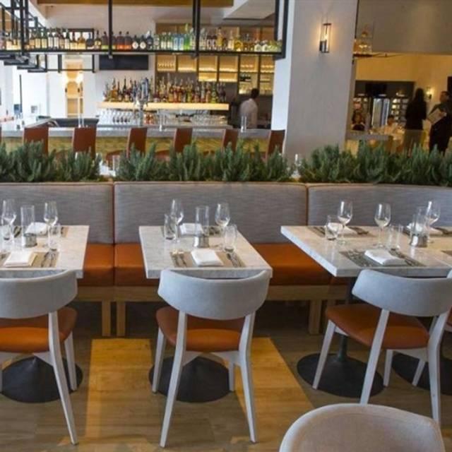 Fig Olive Houston Restaurant Houston TX OpenTable - Open table houston