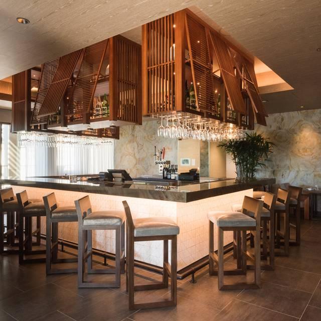 Morimoto Asia - Waikiki Restaurant - Honolulu, HI | OpenTable