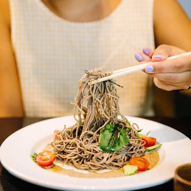 Takumi Japanese Restaurant, Melbourne, AU-VIC