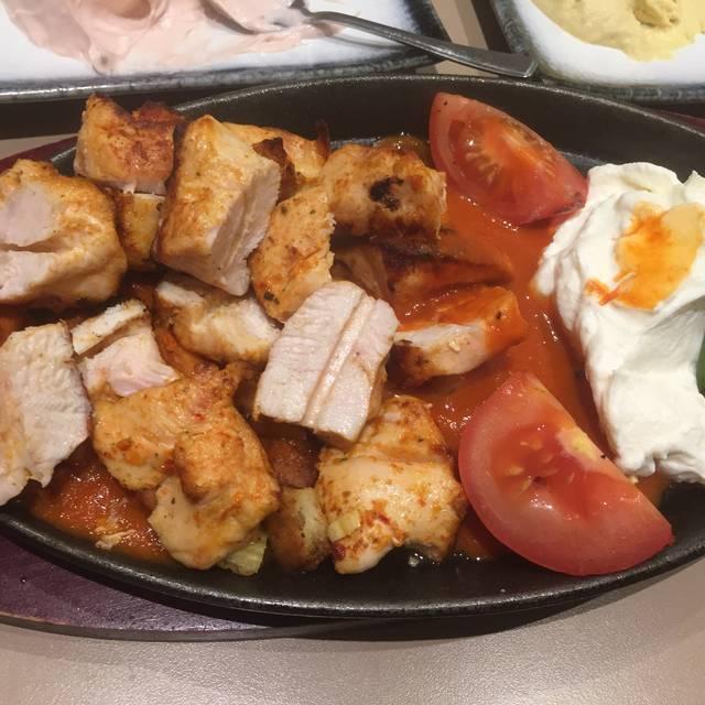Izgara Restaurant - Whetstone, London
