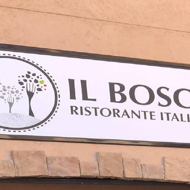 Il Bosco Italian Kitchen, Albuquerque, NM