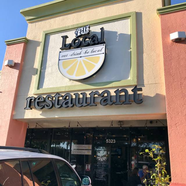 The Local - Naples, Naples, FL
