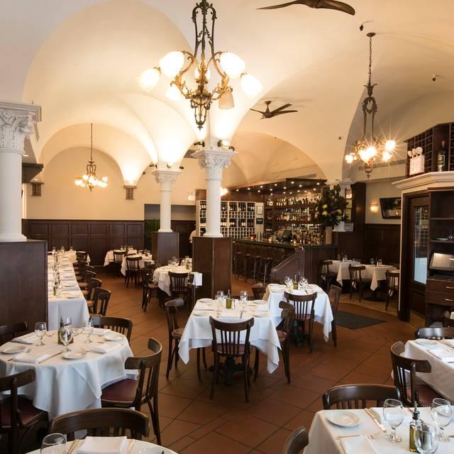 Sole bistro room - Sole Bistro Italiano, New York, NY