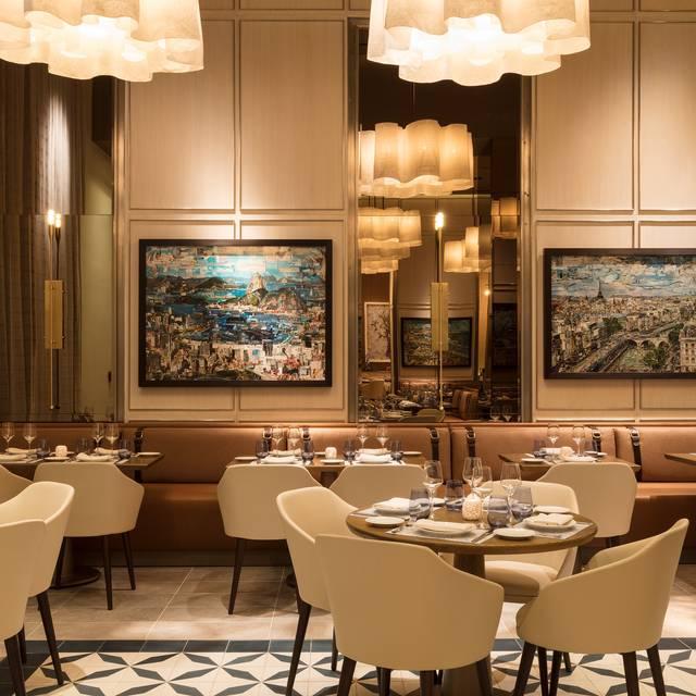 Main Dining Room - Boulud Sud Miami, Miami, FL