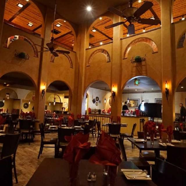 Red Agave Tequileria + Cocina + Calaca Bar, Boulder, CO