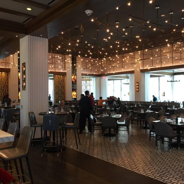 Hell S Kitchen Caesars Palace Las Vegas Nv