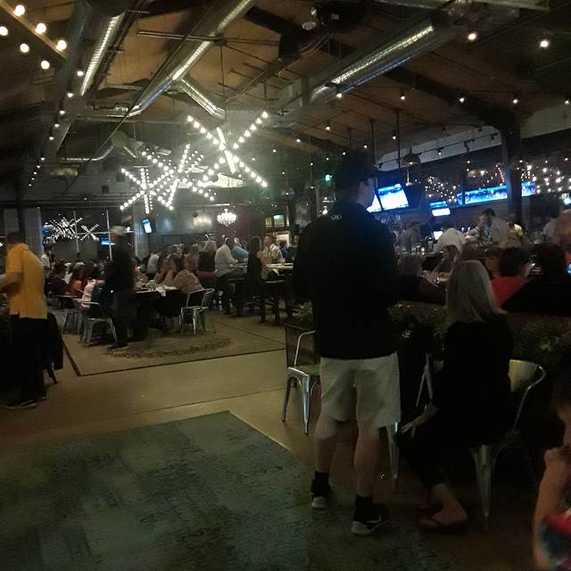 Culinary Dropout at the Yard - Tempe, Tempe, AZ