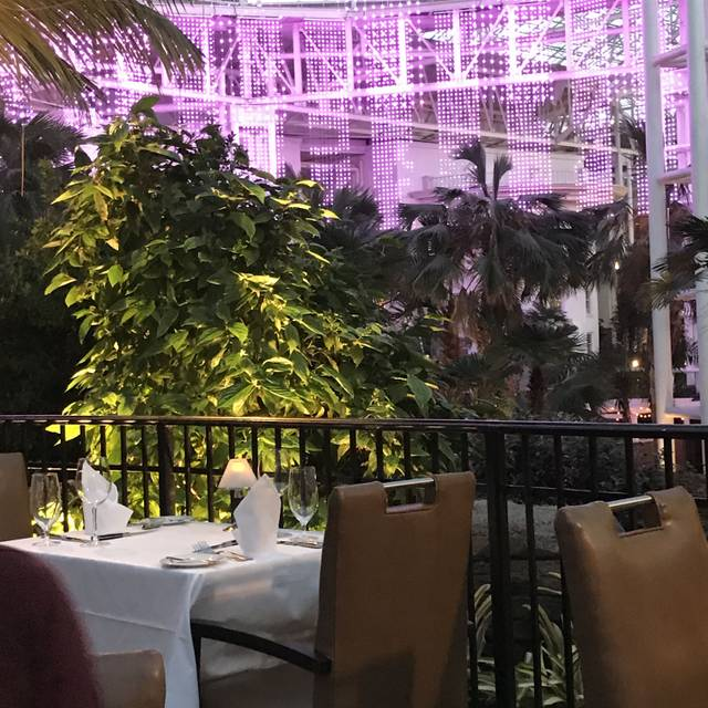 Old Hickory Steakhouse At Lord Opryland Nashville Tn