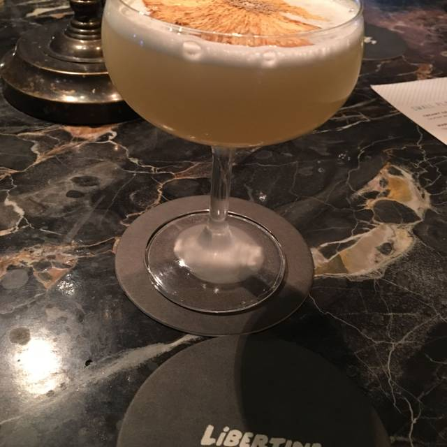 Libertine Social - Mandalay Bay, Las Vegas, NV