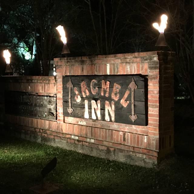 Jacmel Inn, Hammond, LA