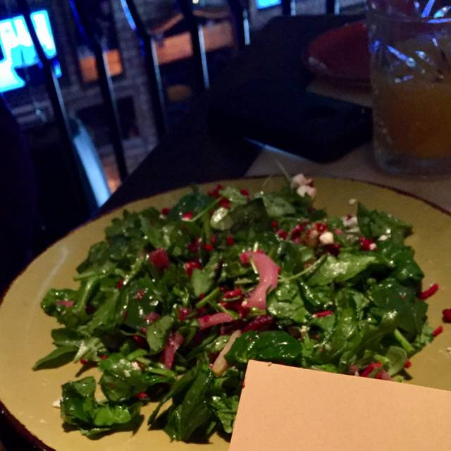 Scaddabush Italian Kitchen & Bar - Yonge & Gerrard, Toronto, ON