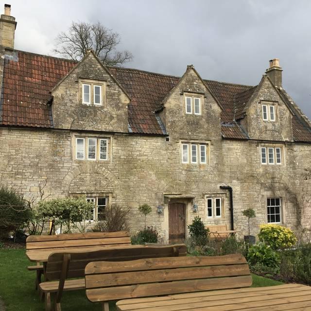 The Packhorse Inn, Bath, Somerset
