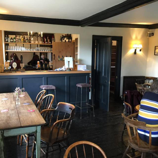 The Packhorse Inn, Bath, Somerset