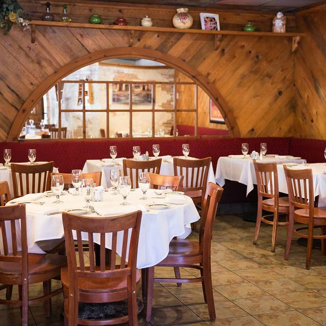 The Basil Leaf Cafe, Danville, CA