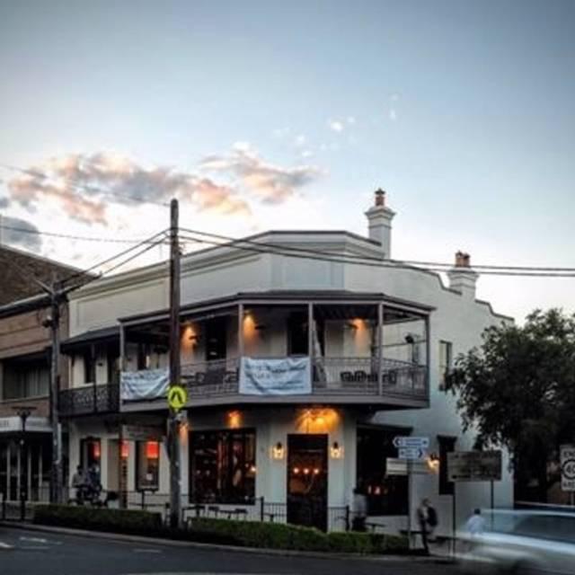 Osteria Antica, Annandale, AU-NSW