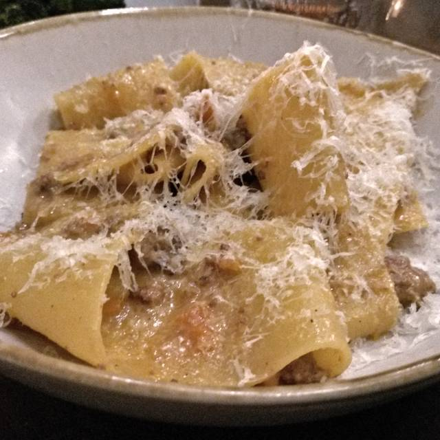Park Street Pasta & Wine, South Melbourne, AU-VIC