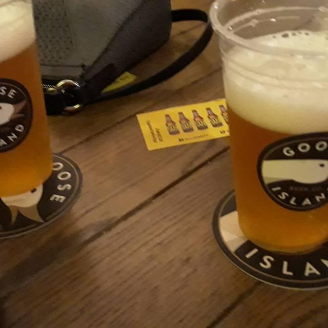 Goose Island Pub, San Pedro Garza García, NLE