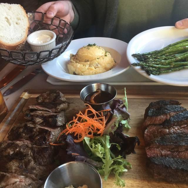 Bridget's Steakhouse, Ambler, PA