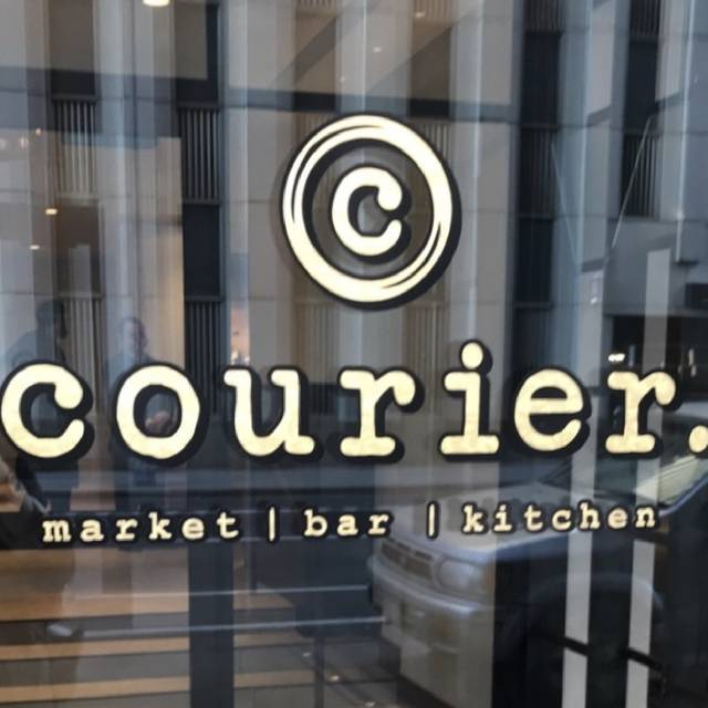 courier., Denver, CO