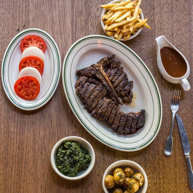 Walter's Steakhouse - Brisbane, Brisbane City, AU-QLD