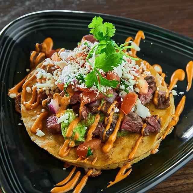 Vampiro Specialty Taco - SOL Mexican Cocina - Denver, Denver, CO