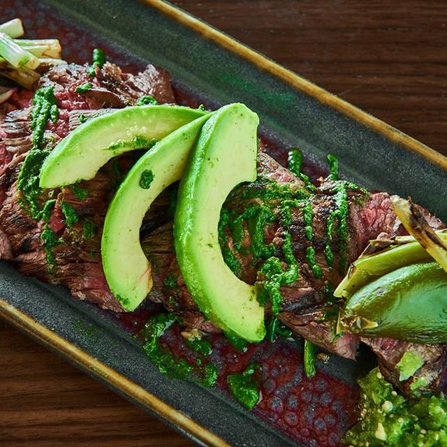 Grilled Kobe Skirt Steak - SOL Mexican Cocina - Denver, Denver, CO