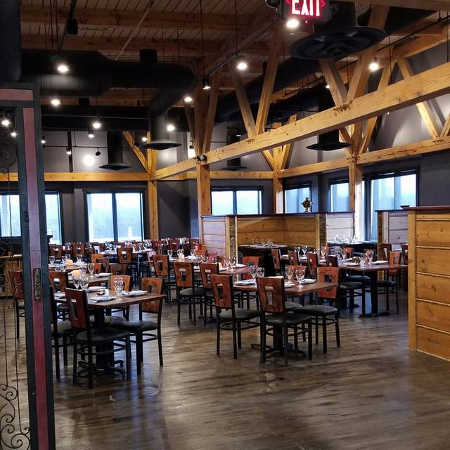 Woodhouse Kitchen Bar Restaurant Mason Oh Opentable