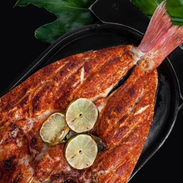 PM Fish & Steakhouse, Miami, FL