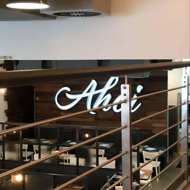 Ahoi by Steffen Henssler, Hamburg