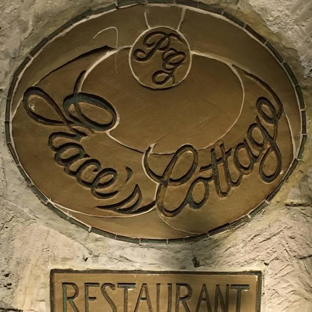 Grace's Cottage Restaurant