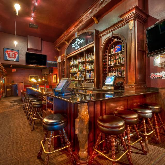 Bully's East Prime Bistro Sports Bar, San Diego, CA