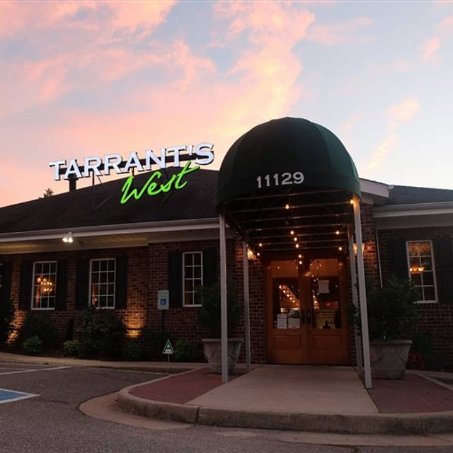 Tarrant S Cafe Happy Hour