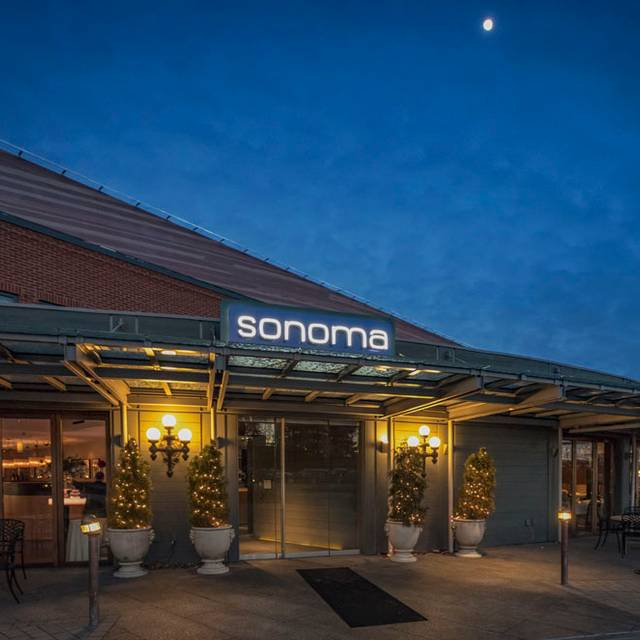 Sonoma, Worcester, MA