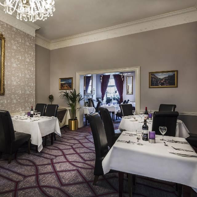 Restaurant Six, Dublin, Co. Dublin
