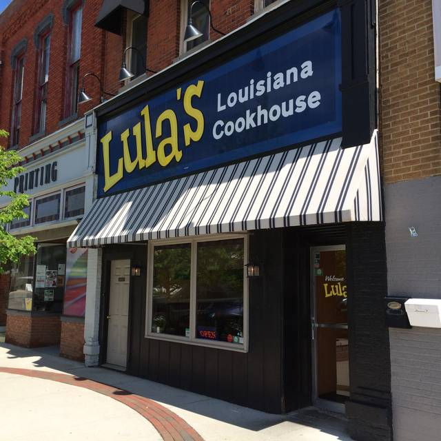Lula S Louisiana Cookhouse Owosso