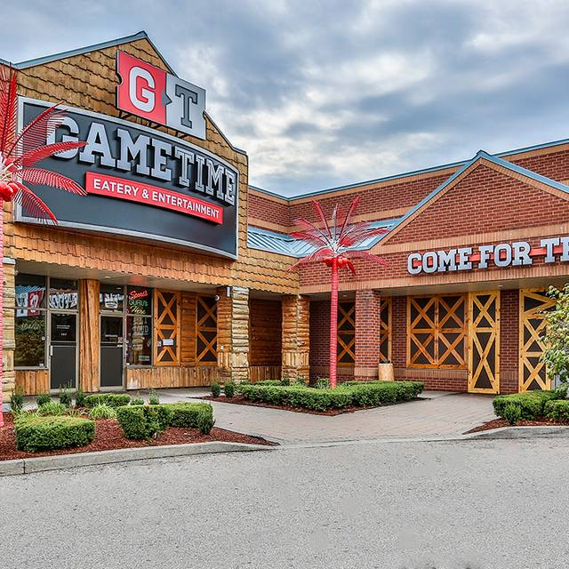 Gametimeslider - GameTime Eatery and Entertainment - Mississauga, Mississauga, ON