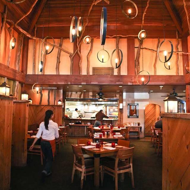 Bocatavern Interior - Boca Tavern, Novato, CA