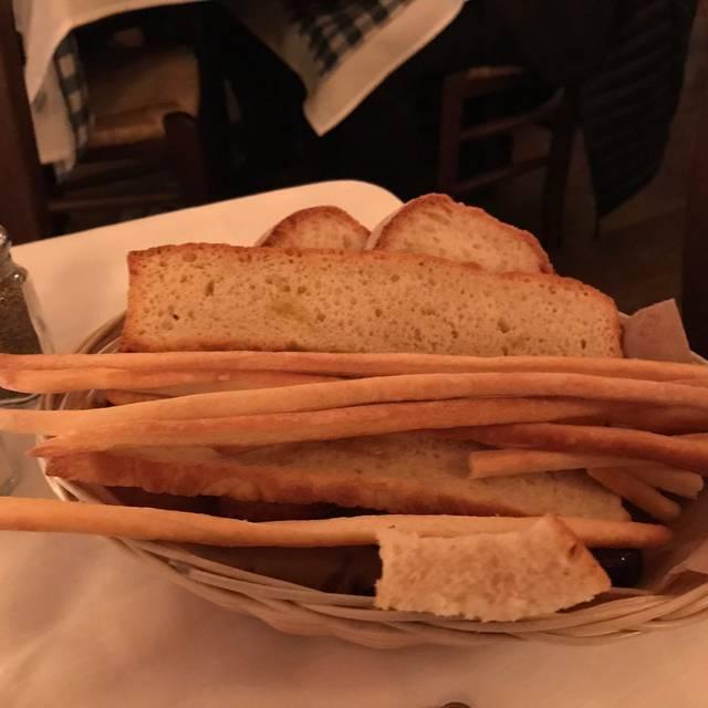 Osteria al Doge, New York, NY