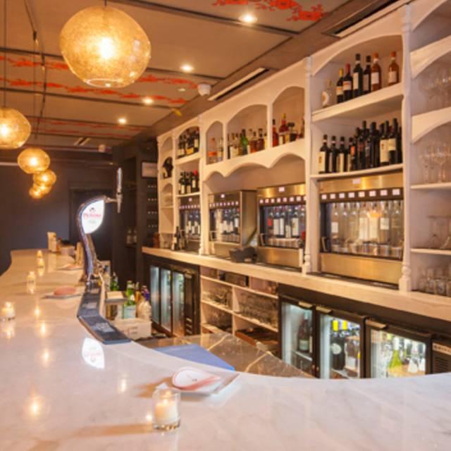 Bocca Bar - Bocca Di Bacco (Chelsea - 20th St.), New York, NY