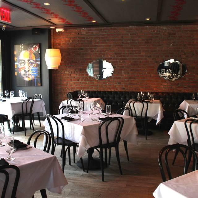 Bocca Interior  - Bocca Di Bacco (Chelsea - 20th St.), New York, NY